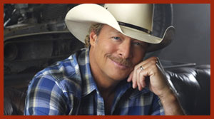 Alan Jackson tickets - Houston Rodeo