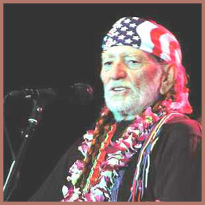 Willie Nelson Rodeo tickets