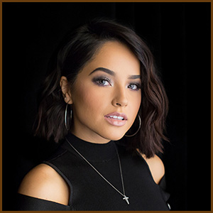 Becky G Houston Rodeo Tickets 2020
