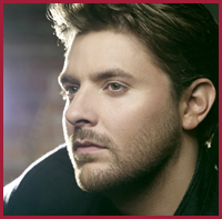 Chris Young tickets - Houston - winner of the television program Nashville Star in 2006 - 2011 American Country Awards for Breakthrough Artist of the Year and Single of the Year for Voices