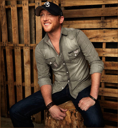 Cole Swindell Rodeo tickets