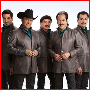 Los Tigres Del Norte  Tickets March 10, 2019