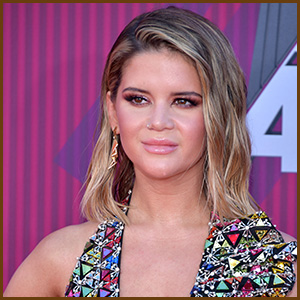 Maren Morris Houston Rodeo Tickets 2020