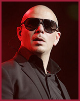 Pitbull tickets - Houston Rodeo