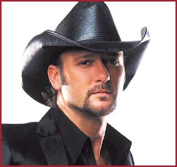 Tim McGraw Rodeo Tickets
